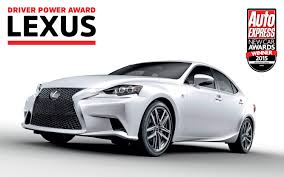 car lexus 2015 driver power award 2015 lexus auto express new car awards 2015