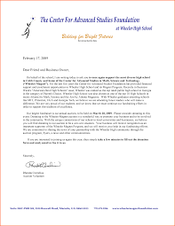 Sample Fundraising Letter Non Profit by Sample Donation Request Letter For Thebridgesummit Co