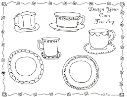 the ultimate list of tea party ideas and freebies
