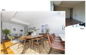 before after modern design that doesn t cost the earth modern sustainable interior design
