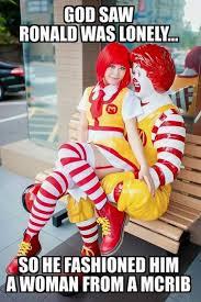 Ronald Mcdonald Phone Meme - 16 best ronald mcdonald images on pinterest funny images funny