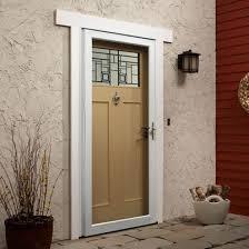 Pella Patio Screen Doors Storm Doors U0026 Screen Doors Glass Shop