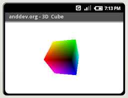 android opengl android下的opengl es csdn博客