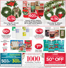 view a c moore weekly craft deals weeklyad2