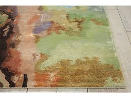 floor coverings nourison prismatic multicolor area rug prs09