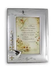 acquisto cornici on line cornice 10x15 in argento battesimo cornici per ricorrenze arte
