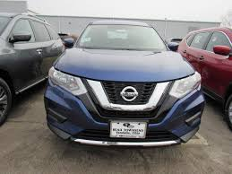 nissan rogue ground clearance 2017 new 2017 nissan rogue s sport utility in vandalia n17t150 beau