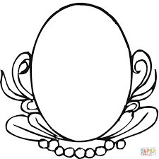 bow coloring page free printable coloring pages