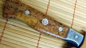 Custom Japanese Kitchen Knives by Tc Blades Custom Handmade Knives