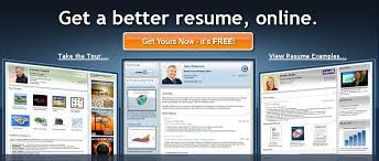 View Resumes Online by 15 Online Tools For Creating A Killer Resume Paperblog