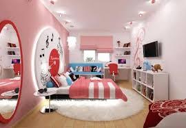 chambre pour 2 ado 400327854360842374 les murs roses dans la chambre dadolescente