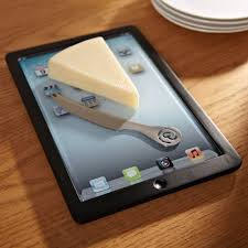 amazing tablet cutting board smart kitchen tools cheese board