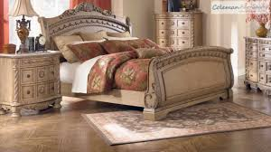 Furniture Bedroom Sets South Coast Bedroom Furniture From Millennium By Ashley Youtube