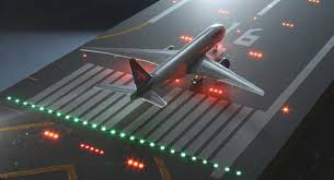 model airport runway lights jema rakuten global market roteiro airport model 1 500 scale