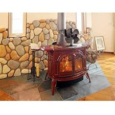 eagle shape heat powered stove fan for fireplace small eco fans