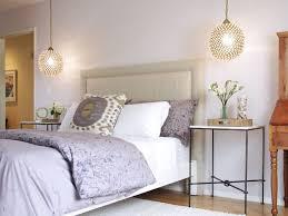 iron bedside tables design ideas
