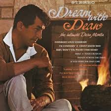 dean martin knocks the beatles out of the 1 spot on the charts