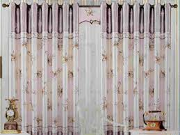 Ready Made Curtains For Large Bay Windows by Bedroom Inspiring Design Of Bedroom Wooden Floor Material White