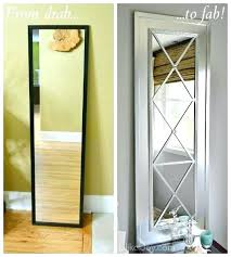 Bathroom Mirrors Target by Wall Mirror Long Wall Mirrors For Bedroom Wall Mounted Full
