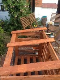 Come Costruire Un Pollaio In Legno by Legnaia Realizzato Con Palletmobili Con Pallet Mobili Con Pallet
