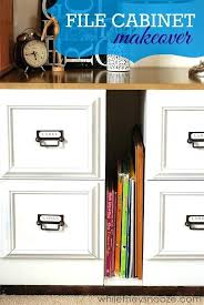 file cabinet storage ideas file cabinet storage ideas filing cabinet rails justproduct co