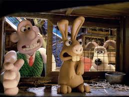 film 13 wallace u0026 gromit curse rabbit 2005 bfi