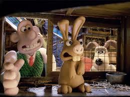 film 13 wallace u0026 gromit curse rabbit 2005 bfi