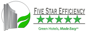 benefits of sustainability programs for hotels five star