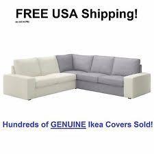 Ikea Couch Cover Kivik Sofa Cover Slipcovers Ebay