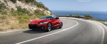Honda Crz 4 Seater Learn About The Honda Cr Z