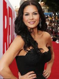 catherine zeta jones catherine zeta jones weight height and age