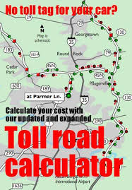 harris county toll road map houston toll map indiana map