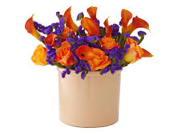 Purple And Orange Color Scheme 9 Budget Decorating Ideas For Spring Hgtv U0027s Decorating U0026 Design