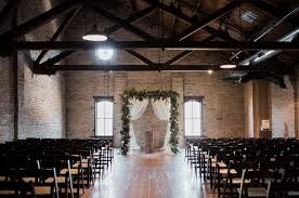 wisconsin wedding venues the lagaret wi wedding venue industrial warehouse