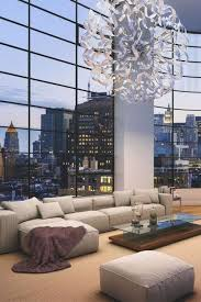 livingroom nyc penthouse living homee penthouses luxury