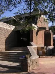 39 Best Architecture Entrance Images Architecture Student U0027s Corner B V Doshi Cept Ahmedabad