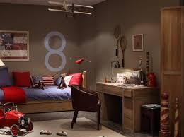 chambres garcons idee deco chambre garcon 9 ans visuel 2