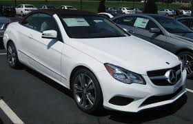 convertible mercedes red benzblogger blog archiv 2014 mercedes benz e class cabriolet