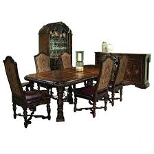 quality dining room furniture a r t furniture valencia trestle dining table set best priced