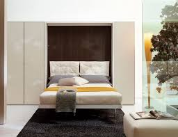 Murphy Beds Lgm Convertible Wall Bed By Clei Anima Domus