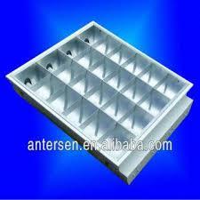 Recessed Fluorescent Lighting Fixtures Professional Lighting Manufacturer T8 Recessed Fluorescent Light
