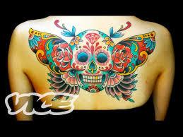 tattoo age mutsuo part 1 3 youtube