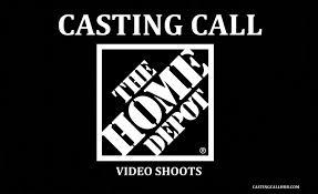 Home Depot Job Atlanta Ga The Home Depot Video U2013 Model Auditions For 2017