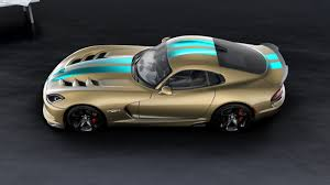 Dodge Viper Colors - which one of our custom dodge vipers do you like the most