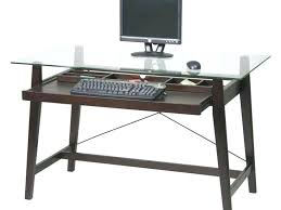 Office Depot Glass Computer Desk Office Depot Computer Desk Sale Smartness Ideas L Shaped Z Line