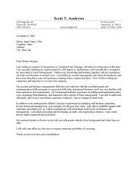 sales resume cover letter examples salesperson marketing cover