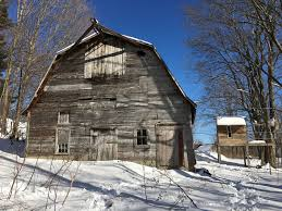 thanksgiving point barn a tribute to vermont u0027s old falling down barns vermont public radio