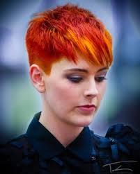 coloring pixie haircut 18 short red haircuts short hair for summer winter short hair