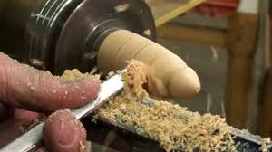 christmas tree ornament woodturning youtube
