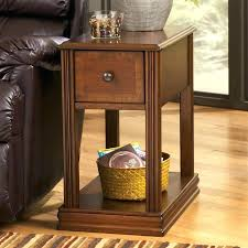 chairside table with charging station end table with charging station brilliant furniture end table with